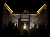 The Misanthrope, Liverpool Playhouse/ETT Tour