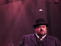 Sherlock Holmes and the Best Kept Secret